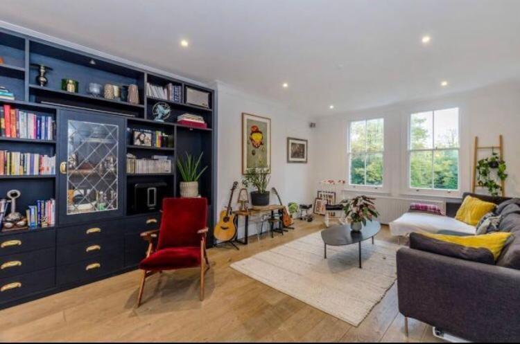 Goldhurst Terrace, London